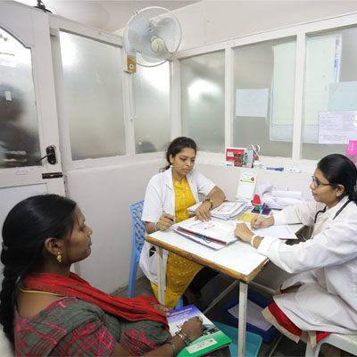 Obstetrics & Gynaegology