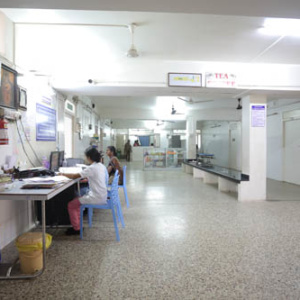 Nurse st1